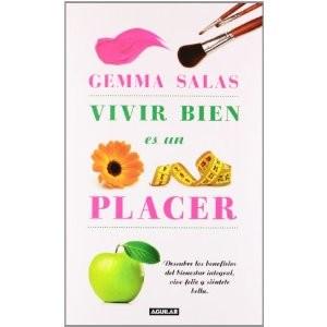 Libro Vivir bien es un placer