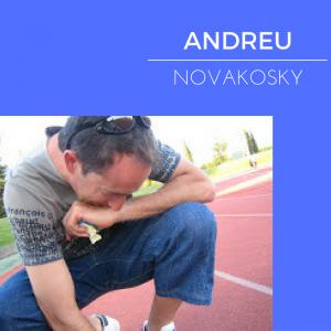 Andreu Novakosky