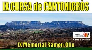 Logo Cantonigros