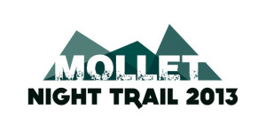 Logo Mollet Trail night