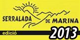 Logo Serralada de la Marina