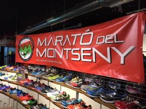Presentacion Marato Montseny Evasion Running Red Runners