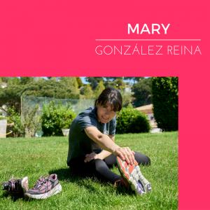 Mary Gonzalez Reina