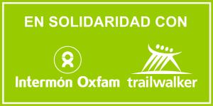 Trailwalker Intermon Oxfam