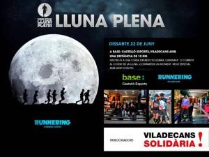 Poster Lluna plena