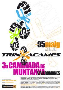 Poster Trinxacames